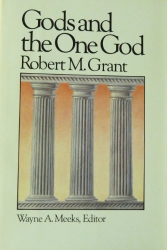 9780664219055: Gods and the One God (Library of Early Christianity)