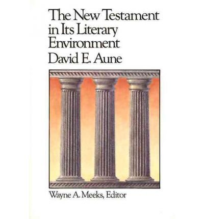 9780664219123: The New Testament in its literary environment (Library of early Christianity)