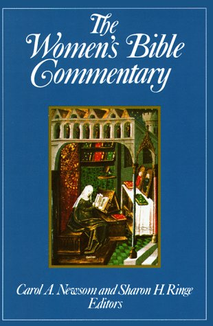 9780664219222: The Women's Bible Commentary