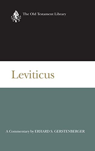 9780664220648: Leviticus (OTL) (Old Testament Library)