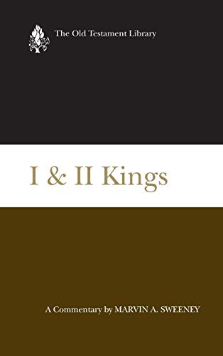 9780664220846: I & II Kings (2007): A Commentary (Old Testament Library)