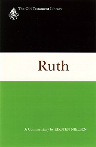 9780664220921: Ruth (1997) (Old Testament Library)