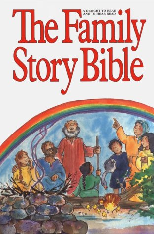 9780664221089: The Family Story Bible