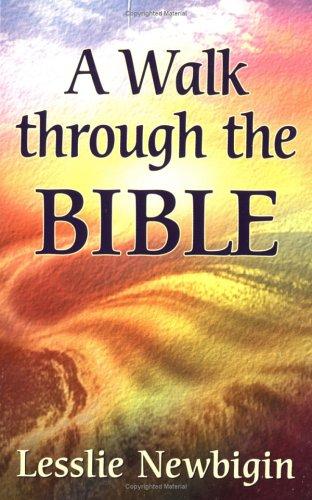 9780664222291: A Walk Through the Bible