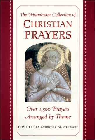 The Westminster Collection of Christian Prayer