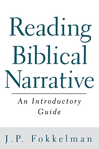 9780664222635: Reading Biblical Narrative: An Introductory Guide