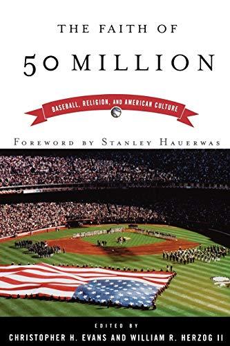 9780664223052: The Faith of 50 Million