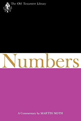 9780664223205: Numbers: A Commentary