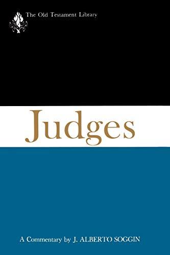9780664223212: Judges