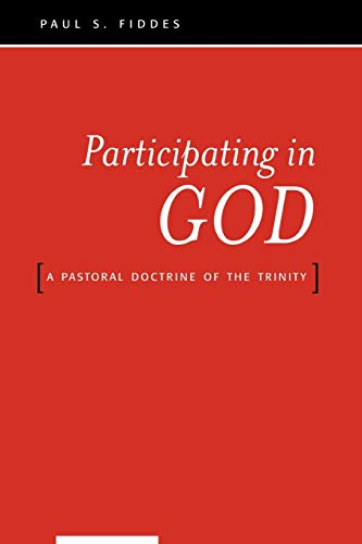 9780664223359: Participating in God: A Pastoral Doctrine of the Trinity
