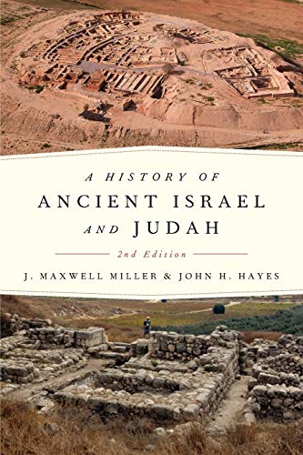 9780664223588: A History of Ancient Israel and Judah, Second Edition