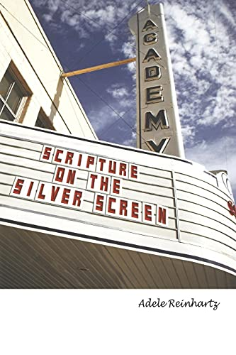 9780664223595: Scripture on the Silver Screen