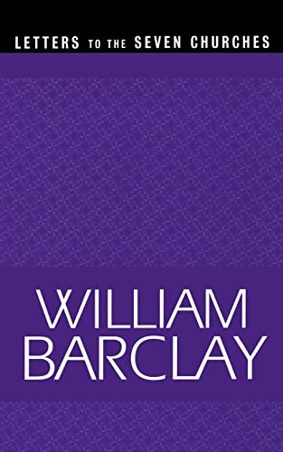 9780664223861: Letters to the Seven Churches (The William Barclay Library)