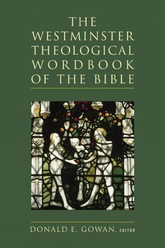 9780664223946: The Westminster Theological Wordbook of the Bible