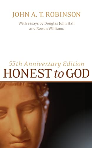 9780664224226: Honest to God, 40th Anniversary Edition