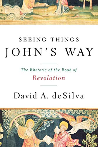 9780664224493: Seeing Things John's Way: The Rhetoric of the Book of Revelation