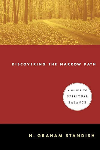 9780664224516: Discovering the Narrow Path: A Guide to Spiritual Balance