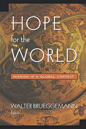9780664224615: Hope for the World: Mission in a Global Context