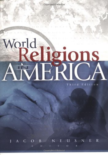 9780664224752: World Religions in America: An Introduction (3rd Edition)