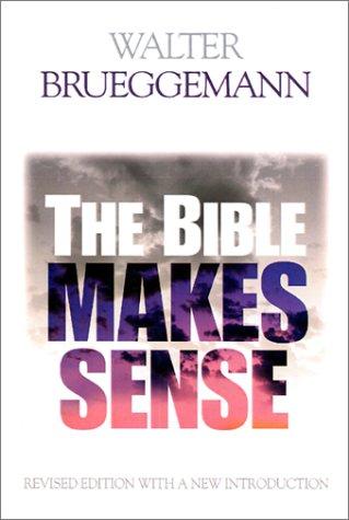 9780664224950: The Bible Makes Sense