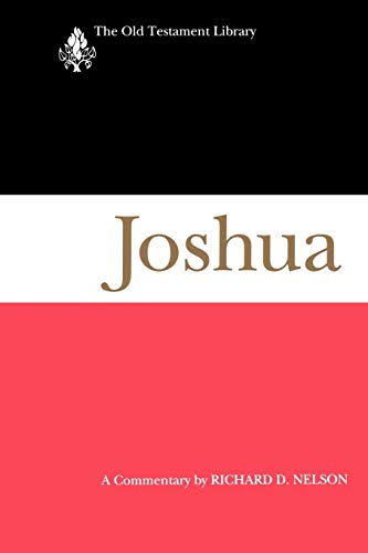 9780664226664: Joshua (Otl (The Old Testament Library)