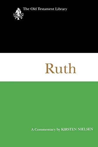 9780664227302: Ruth (1997): A Commentary (The Old Testament Library)