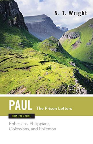 9780664227883: Paul for Everyone The Prison Letters Ephesians, Philippians, Colossians and Philemon (New Testament for Everyone)