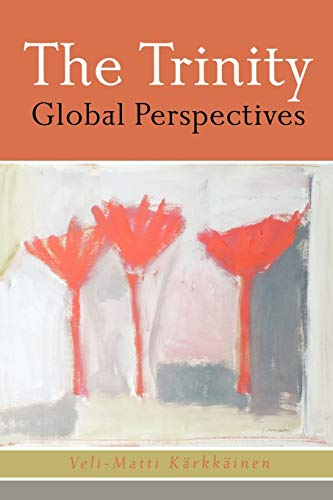 9780664228903: The Trinity: Global Perspectives