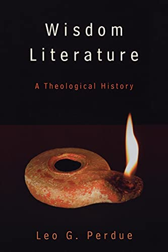 9780664229191: Wisdom Literature: A Theological History