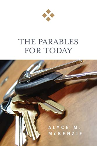 9780664229580: The Parables for Today