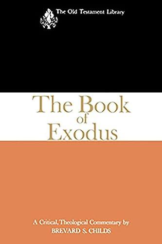 9780664229689: Book of Exodus