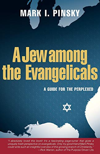 9780664230128: A Jew Among the Evangelicals: A Guide for the Perplexed