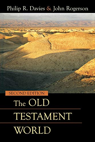 9780664230258: The Old Testament World