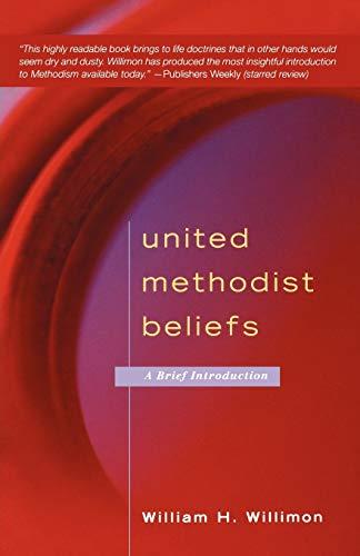 9780664230401: United Methodist Beliefs: A Brief Introduction
