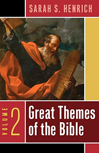 9780664230647: Great Themes of the Bible, Volume 2