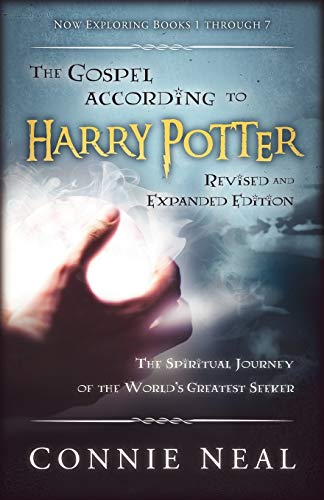 9780664231231: The Gospel According to Harry Potter: The Spiritual Journey of the World's Greatest Seeker (Gospel According to)
