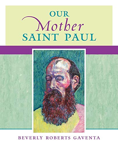 9780664231491: Our Mother Saint Paul