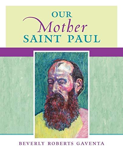 9780664231491: Our Mother Saint Paul
