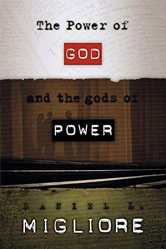 9780664231644: The Power of God and the gods of Power