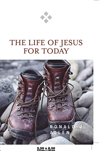 9780664231880: The Life of Jesus for Today