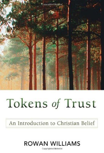 9780664232139: Tokens of Trust: An Introduction to Christian Belief