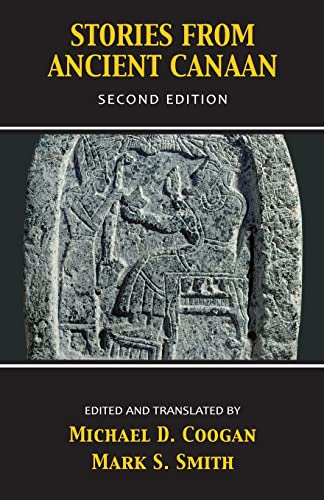 9780664232429: Stories from Ancient Canaan, Second Edition