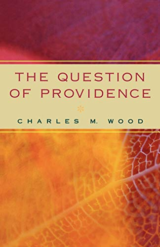 9780664232559: Question of Providence