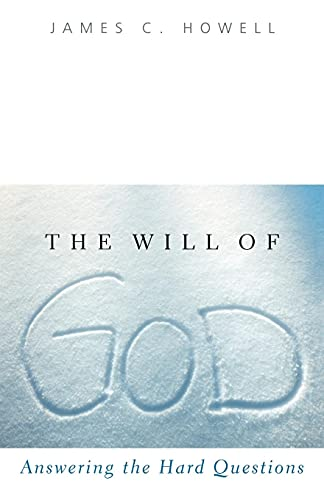 9780664232900: The Will of God: Answering the Hard Questions