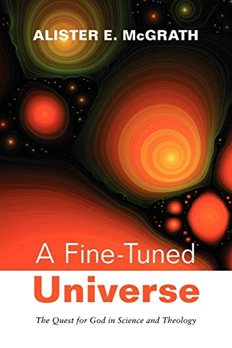 9780664233105: A Fine-Tuned Universe: The Quest for God in Science and Theology (Gifford Lectures)