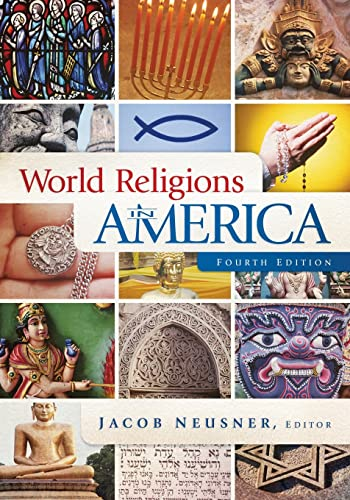 9780664233204: World Religions in America, Fourth Edition: An Introduction