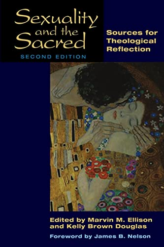 9780664233662: Sexuality and the Sacred, Second Edition: Sources for Theological Reflection
