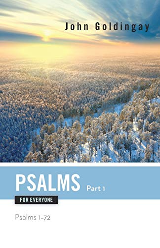9780664233839: Psalms for Everyone, Part 1: Psalms 1-72 (Old Testament for Everyone)