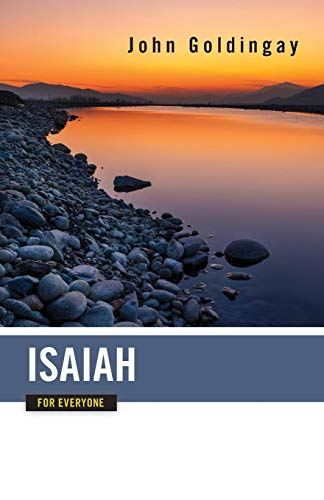 9780664233860: Isaiah for Everyone (Old Testament for Everyone)