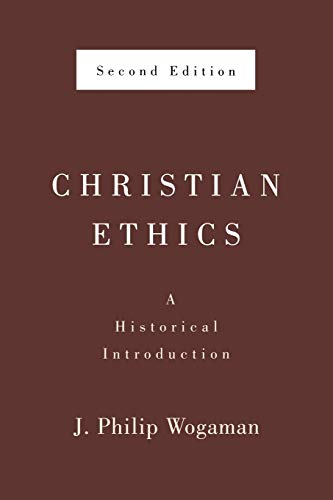 9780664234096: Christian Ethics, Second Edition: A Historical Introduction